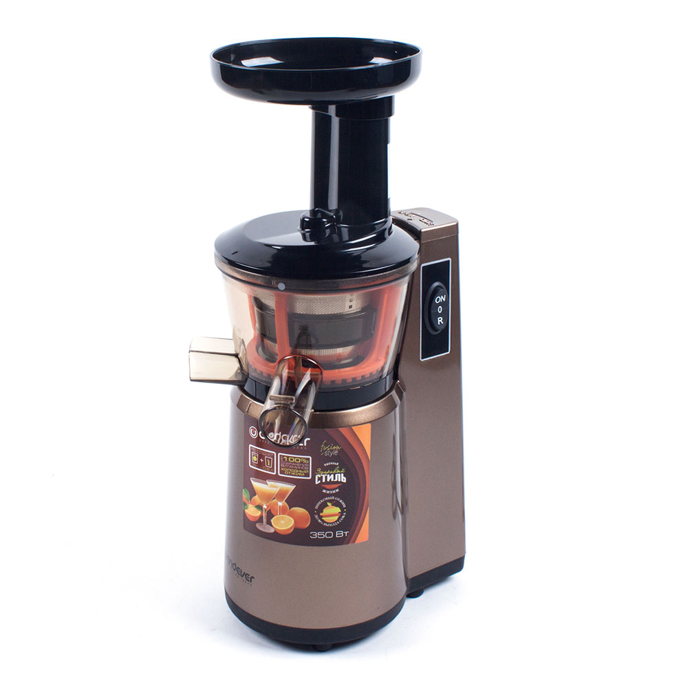 Electric juicer Endever Sigma-93 electric juicer endever sigma 93