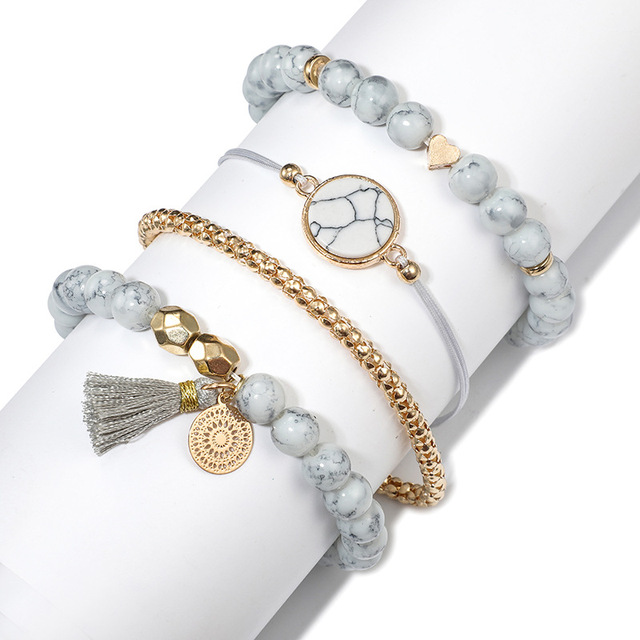 Bracelet Set - 30 Styles  2