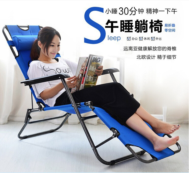Tremendous Us 72 0 Outdoor Furniture 178Cm Deck Chair Longer Leisure Folding Beach Chair Stool Sling Recliner Camping Lounge Chairs Bed In Beach Chairs From Ocoug Best Dining Table And Chair Ideas Images Ocougorg