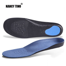 NANCY TINO Unisex EVA Adult Flat Foot Arch Support Orthodontic Device Men Shoes Insert Pads Women Breathable Orthopedic Insoles