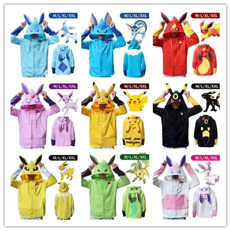 women-men-loose-hooded-sweatshirt-zipper-outerwear-animal-charmande-pikachu-font-b-pokemon-b-font-cosplay-costume-3d-hoodies-hoodie-tops