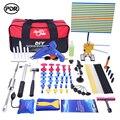 Инструменты PDR  безболезненные Инструменты для ремонта вмятин  автомобильный съемник  удаление вмятин  набор ручных инструментов на выбор  ...