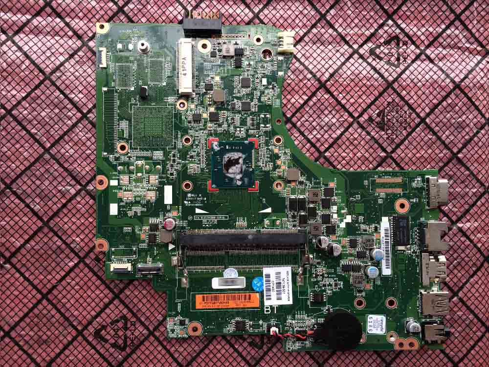 Подробнее о 747139-501 Free Shipping FOR HP 15-D 250 G2 Laptop Motherboard 747139-001 N2810 Mainboard 100% tested free shipping 100% tested 737982 501 737982 001 board for hp pavilion 15 15t 15 n 15t n series laptop motherboard