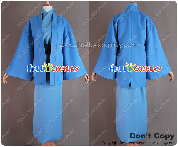Kamisama Kiss Tomoe Cosplay Costume H008