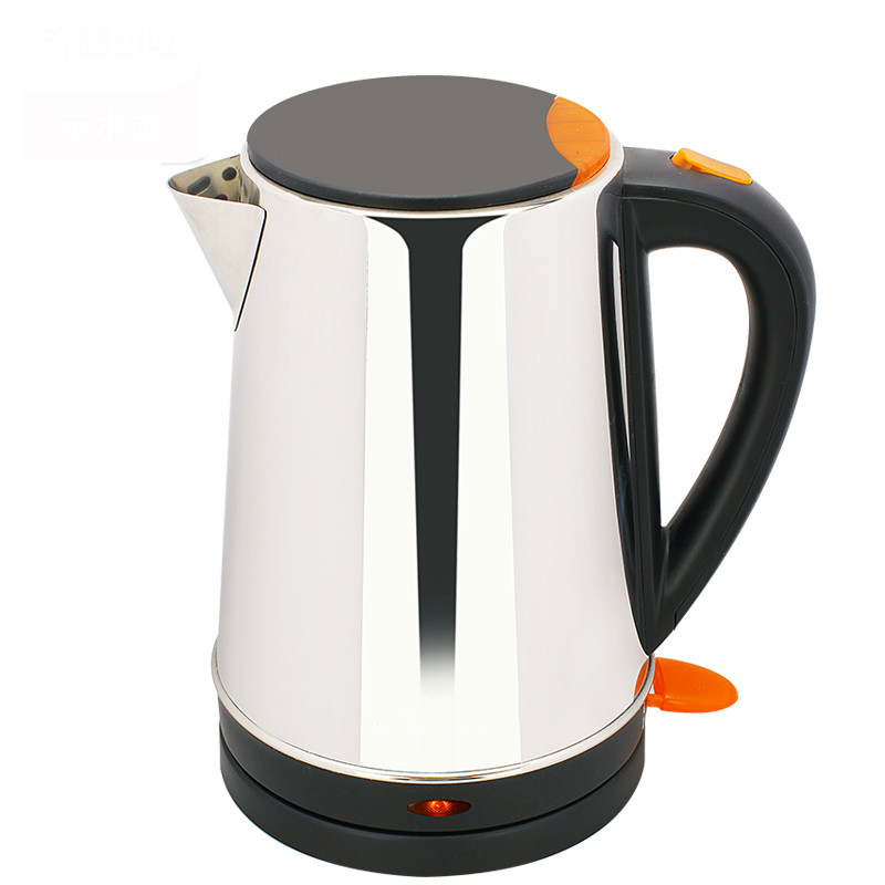 Electric kettle Household mini electric 304 stainless steel 1.2 small boiling tea eupa household electric kettle 304 stainless steel heat electric boiled tea kettle tsk 3170c