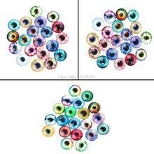 глазки для игрушек стеклянные купить глазки для игрушек