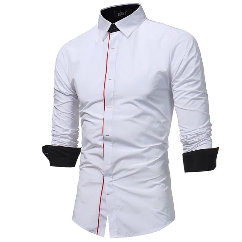 2018-novos-homens-primavera-camisa-de-manga-longa-turn-down-marca-solida-homem-camisas-de-vestido-ocasional-camisas-regulares-de-algodao-slim-fit-masculino-botao