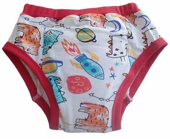 Spodnie treningowe dla dorosłych z nadrukiem rakietowym krótkie spodenki dla dorosłych z wyściółką wewnątrz spodnie treningowe ABDL spodnie treningowe dla dorosłych spodnie abdl tanie i dobre opinie spandex CN (pochodzenie) Cartoon Figi Egzotyczne NONE