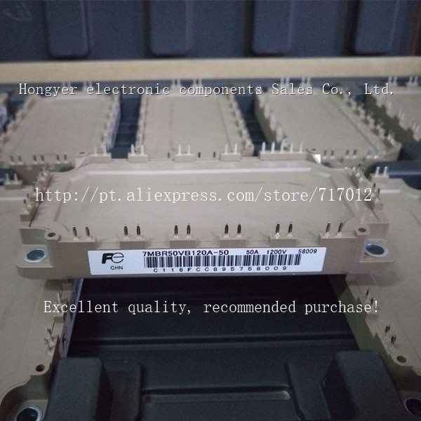 ФОТО Free Shipping 7MBR50VB120A-50 New IGBT Module:50A-1200V,Can directly buy or contact the seller