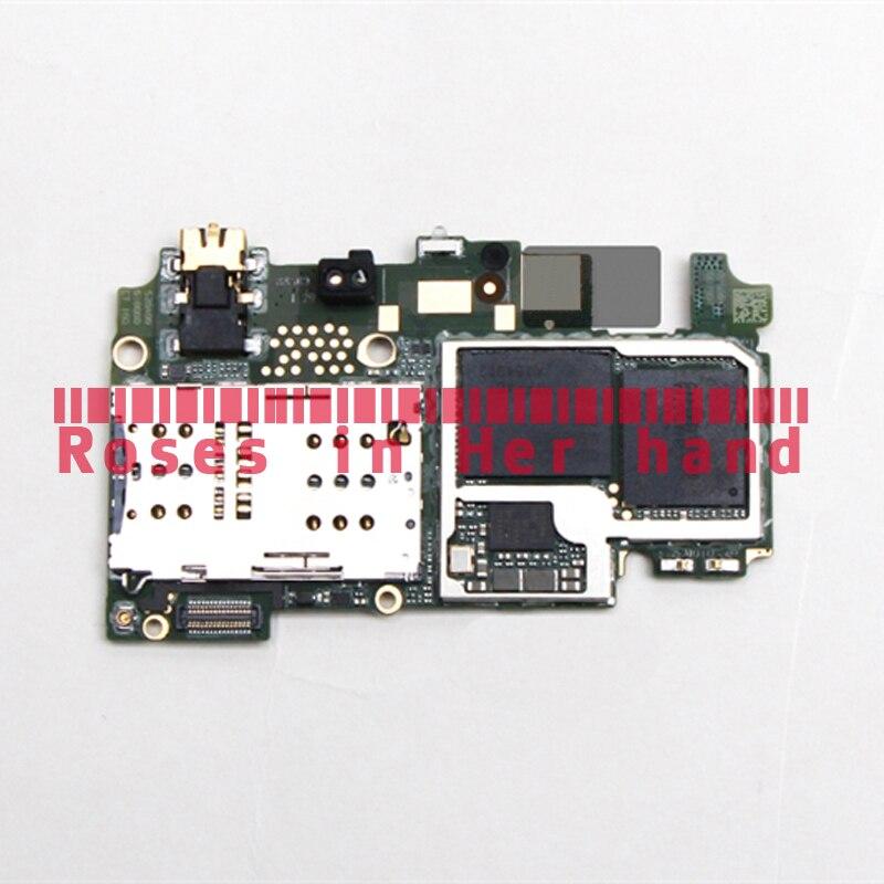 (Testato) Completa di Lavoro Sbloccato Originale Per Xiaomi Redmi 3 16 gb Scheda Logica Della Scheda Madre Madre Circuito Lovain Piastra