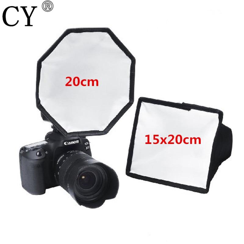 איכות גבוהה אוקטגון אוניברסלי 20cm + - מצלמה ותצלום