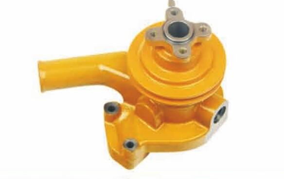 New Diesel Engine 3D94-2 Water Pump 6144-61-1301 for Komatsu Machinery