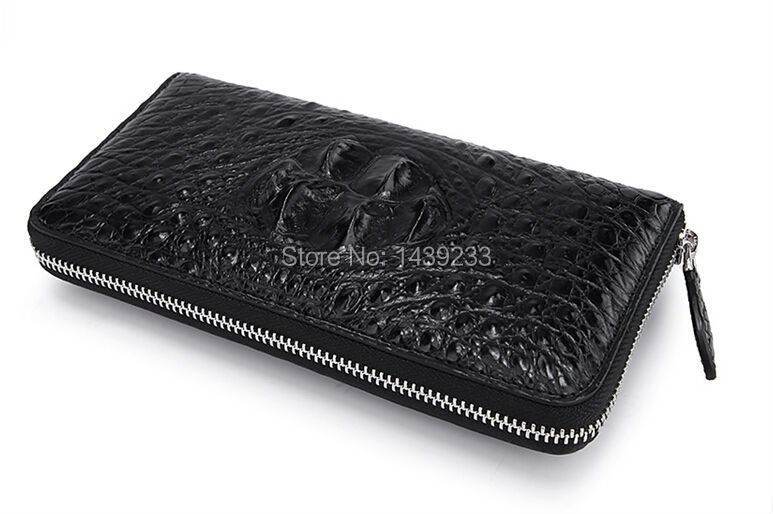 100% genuine crocodile leather purse and alligator skin wallets 2015 fashion women clutch100% genuine crocodile leather purse and alligator skin wallets 2015 fashion women clutch