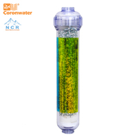 Cartucho de Filtro de Água Alcalina Mineral Natural NCR101