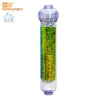 Cartucho de filtro de água alcalina mineral natural ncr101|Cartuchos p/ filtro de água| |  -