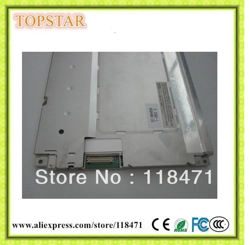 Original 10.4 inch LCD Screen LQ104S1DG21 800(RGB)*600 (SVGA) 6 months warranty