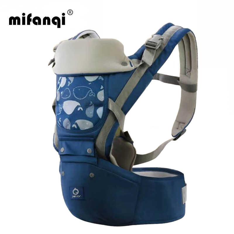 Hipseat dla noworodka i zapobiec o nóg typu 6 w 1 carry styl ładowania niedźwiedź 20Kg ergonomiczny dla dzieci przewoźników kid sling