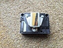 F185000 głowica drukująca głowica drukująca głowica drukarki dla Epson ME1100 ME70 ME650 C110 C120 C10 C1100 T30 T33 T110 T1100 T1110 SC110 TX510