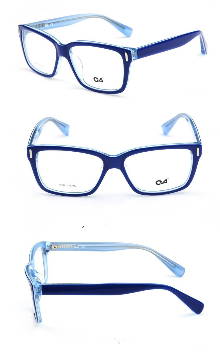 acetate glasses frame (16)