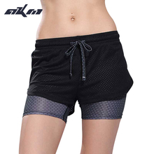 Womens Running Shorts With Under Leggings