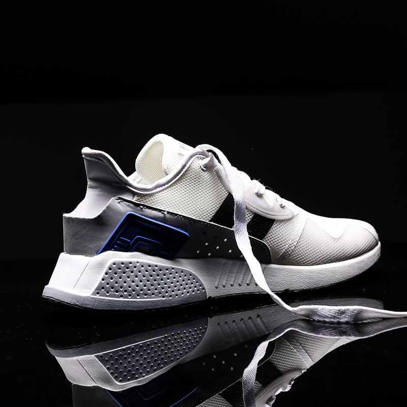 Sneakers up Boost vert Formateurs blanc Chaussures Tendance Respirant Ultra Casual Dentelle Maille Noir Zanvllchy Hommes Blanc Noir Léger aq6YFwv17
