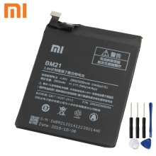 Xiao Mi Xiaomi Mi BM21 Phone Battery For Xiao mi Redmi Note Mi Note Note 5.7 Redrice Note BM21 2900mAh Original Battery + Tool new laptop lcd cable for dell e6540 vala0 edp 30pin org pn dc02c009m00 0rdyp1 screen lvds connector