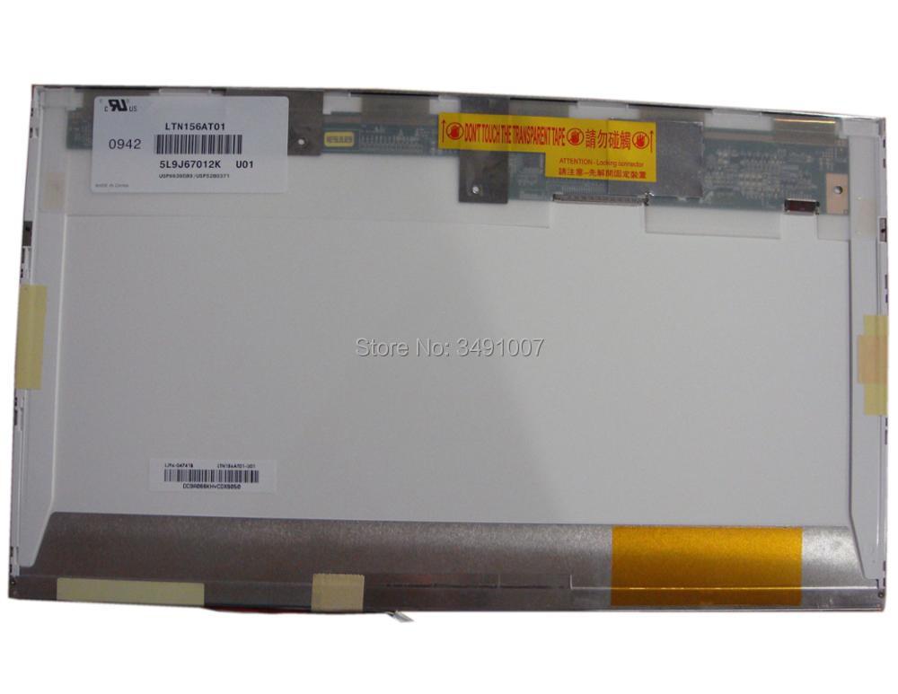 LTN156AT01 U01 fit LP156WH1 (TL) (C1) TLC1 A3 B1 B3 C2 D1 B156XW01 V.1 V.0 N156B3-L02
