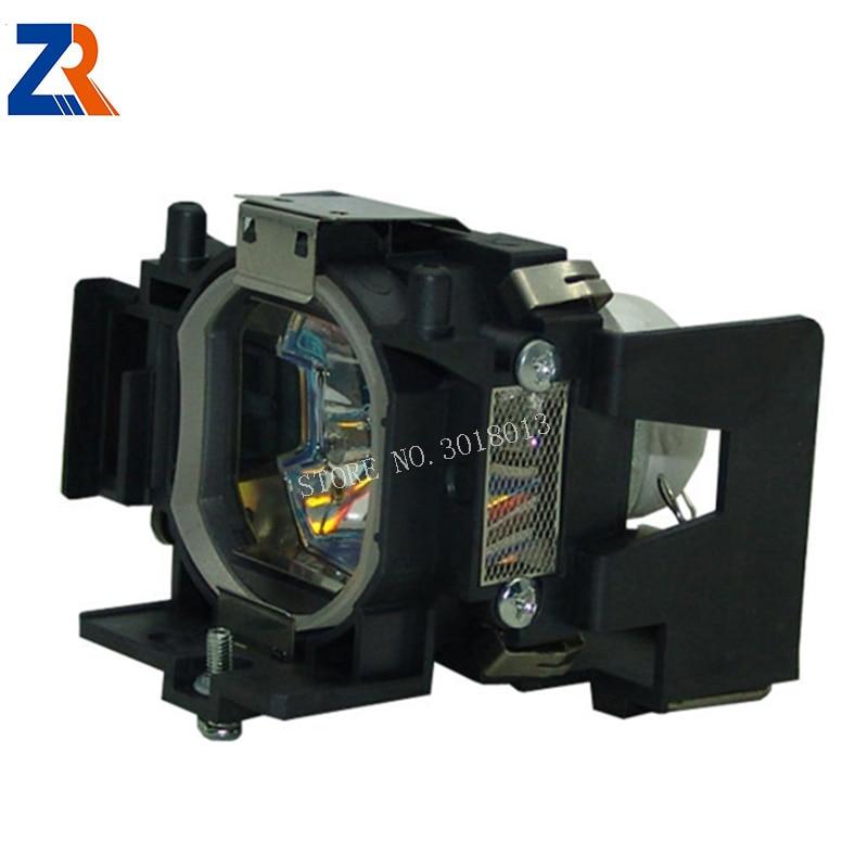 ZR Hot Sales Modle LMP-C161 Compatible Projector Lamp With Housing For VPL-CX70 VPL-CX71 VPL-CX75 VPL-CX76 Free Shipping free shipping projector bulb compatible projector lamp with housing lmp e212 for vpl sx535 vpl sw535