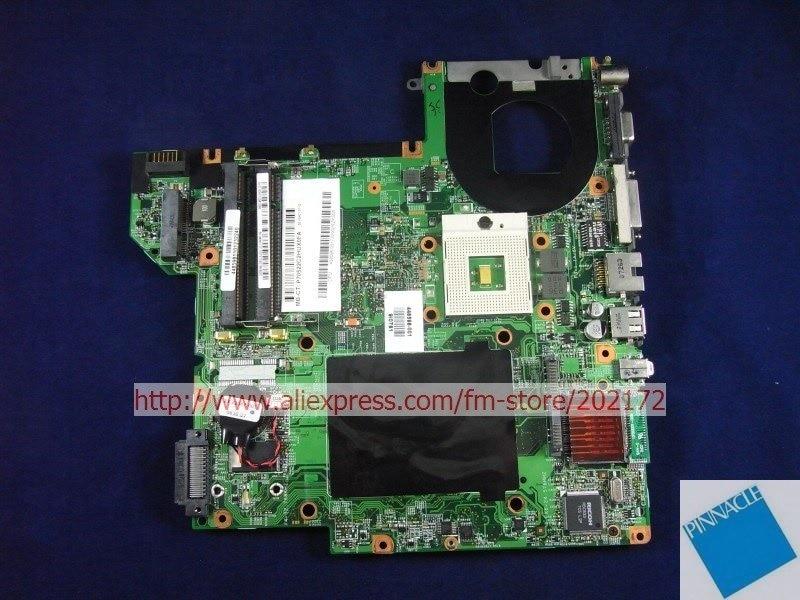 448598-001 460715-001 материнская плата для hp DV2000 COMPAQ V3000
