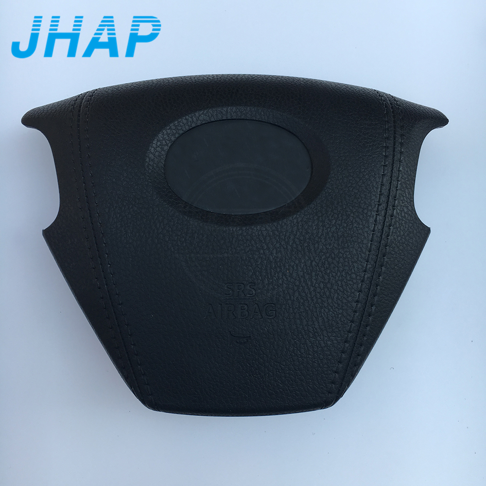 Plastic Cover For 14 15 16 Highlander Driver Steering Wheel Cover Include Emblem in Steering Covers from Automobiles Motorcycles