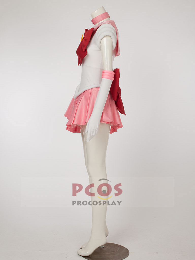 Beste Prijs Set ~ Sailor Moon chibi Usa Sailor chibi Moon Cosplay - Carnavalskostuums - Foto 2