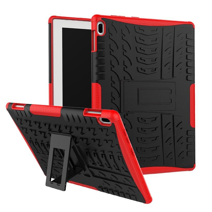 Tablet Case for Lenovo Tab 4 10 Case Bracket Protective KisStand Shell Skin Cover For Lenovo TAB4 10 TB-X304L TB-X304F TB-X304N