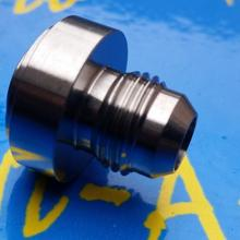 Weld-Welding-Adaptor Adapter-Fitting Male An-6 Stainless-Steel Thread-6an 9/16--18unf