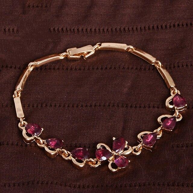 Bracelets Girls Graduation Gift Shamrock 4