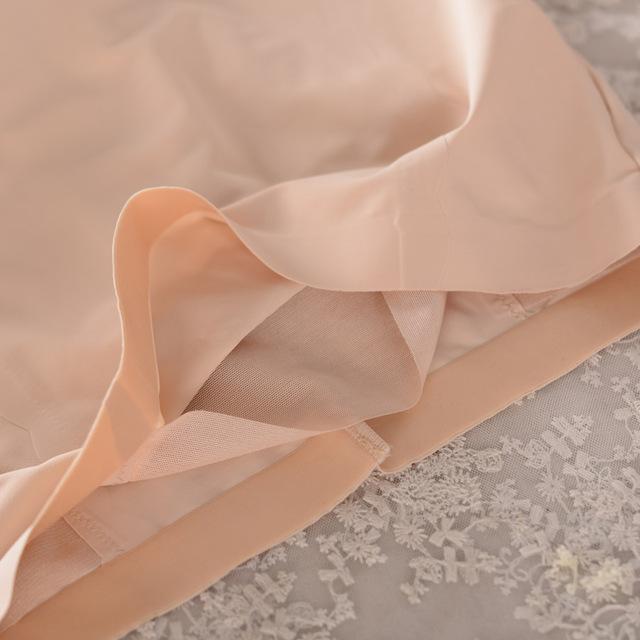 Slimming Shapewear Control Full Slips Body Shaper Butt Lifter