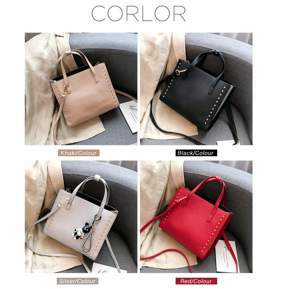 bolsas de luxo bolsas femininas designer alta capacidade 2020