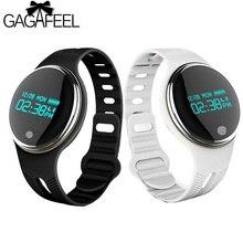 Gagafeel relojes inteligentes para android samsung ios iphone inteligente reloj sport cámara impermeable remoto inteligente pulsera relojes