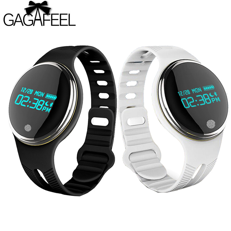 GAGAFEEL Smart Watches for Android Samsung IOS iPhone Smart Wristwatch Sport Waterproof Camera Remote Smart Bracelet Watches