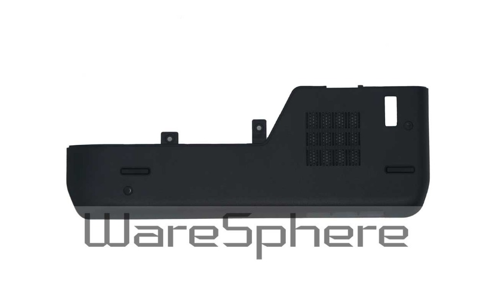 New CPU Bottom Door Cover for Dell Latitude <font><b>E5520</b></font> 0XHKWY XHKWY 1A22J1W00-GHC-G Black image