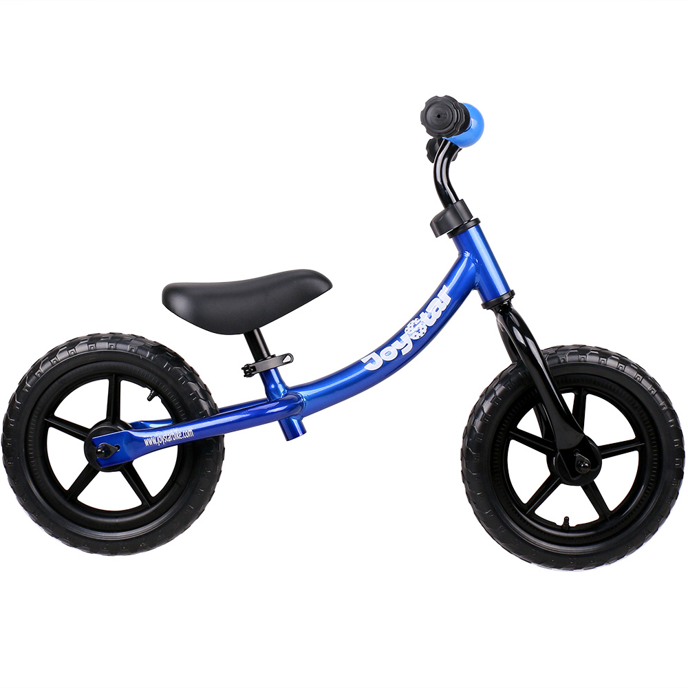 Joystar Kids Balance Bike Free Shipping 10/12 inch Kids Learn to Walk Ride on Toys with Footrest for 6 Month to 2 Years Children