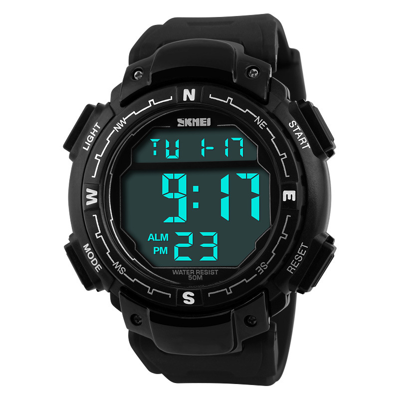 Aliexpress.com : Buy SKMEI Men Waterproof Sports Watches ...