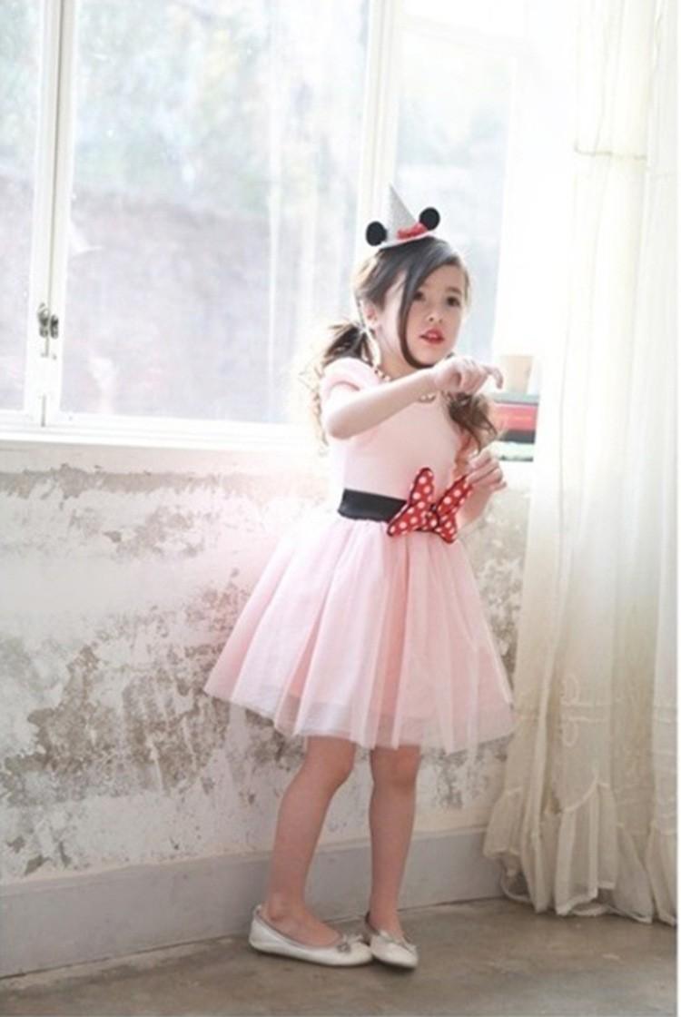 HTB1xYK3LpXXXXbrXFXXq6xXFXXXp - 2017 Summer Baby Girls Dress Minnie Mouse Dresses For Girls Princess Minnie Dress Birthday Party Children Clothes Kids Costume