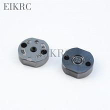 19 Valve plate 095000-5230 095000-5341 095000-5342 095000-5344 095000-5471 095000-5472  Common rail injector control valve