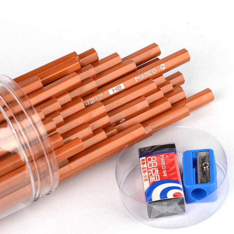 Lápis Comuns escola lápis Material do Corpo : Madeira