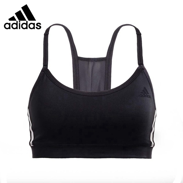 87215b144164e Original New Arrival Adidas STRAPPY BRA 3S Women s Tights Sports Bras  Sportswear