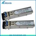 5Pcs Of 1.25G SFP Module 1550nm 80km Dual Fiber LC/SC