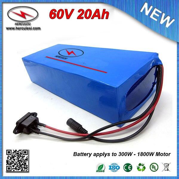 Aliexpress.com : Buy Deep Cycle 1800W 60V 20Ah Lithium li