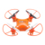 Original cx-023 mini quadcopter rc helicóptero 2.4 ghz 6-axis gyro rc mini drone vs cx-10 rc ufo modelo toys