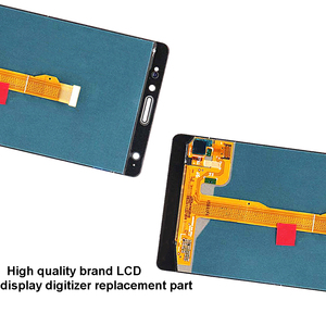 Image 3 - 5.5For Huawei Mate S MateS LCD Display Touch Screen Digitizer Assembly CRR UL00 CRR UL20 CRR TL00 CRR CL00 CRR L09 Replacement