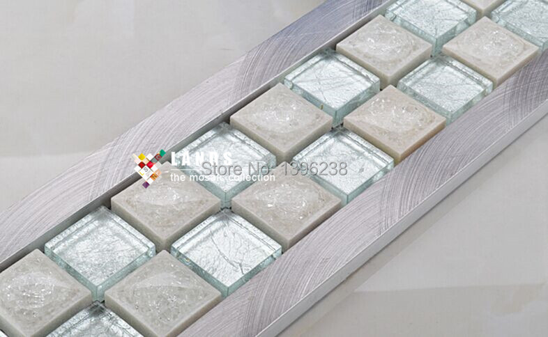 Online Buy Wholesale Glass Panel Bathroom From China Glass